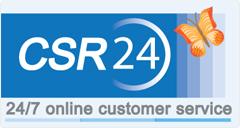 CSR-24/7 Portal